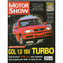 Motor Show Nº198 Gol 1.0 16v Turbo Palio Weekend Adventure