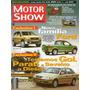 Motor Show Nº225 Fiat Dobló 1.6 Gol Parati Saveiro Diesel