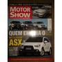 Revista Motor Show Junho 2011