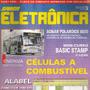 Revista Saber Eletrônica295 Fibra Óptica Célula Combustivel
