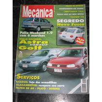 Revista Oficina Mecânica Fevereiro - 1999 Nº 149 ( F-250 )