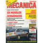 Revista Oficina Mecânica Nº45 (kadett Turim, Ford Verona Lx)