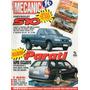 Oficina Mecânica Nº102 Chevrolet S10 Ranger Xl Honda Prelude