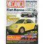 Oficina Mecânica Nº137 New Beetle Marea Alfa 145 1.8 S10 4x4