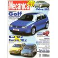 Oficina Mecânica Nº154 Golf Volvo S80 Vw Gol Corsa 1.0 16v