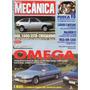 Oficina Mecânica Nº71 Omega Fusca V8 Camaro Mustang Vw Gol