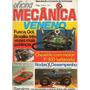 Oficina Mecânica Nº4 Escort Chevette Turbo Fusca Gol Veneno