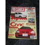 Oficina Mecânica Abr-1997 - Silverado Dlx, Gol, Civic, Zx