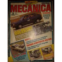 Revista Oficina Mecânica Número 39 Ano 4 Dodge Charger
