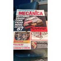 Revista Oficina Mecânica Editora Sigla