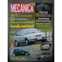 Oficina Mecânica - Corolla Nacional/ Audi Tt/ Cherokee/ Jeep