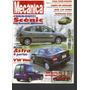 Revista Oficina Mecânica Nº 150-ano 13- Scenic-sisal
