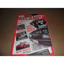 Revista Oficina Mecanica Ano 4 N° 32
