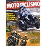 Motociclismo N°169 Jan/2012 Honda Nc700x Suzuki Gsr 150 Riva