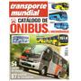 Transporte Mundial N°2 ( Catálogo De Ônibus E Microônibus )