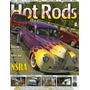 Hot Rods Nº76 Ford Roadster 1936 Chevrolet Bel Air 1954 Rota
