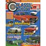 Classic Show Nº12 Mustang Lindóia Dkw Pracinha Impala Museu