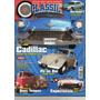 Classic Show Nº48 Cadillac Vw Fusca Pé-de-boi Expoclassic