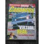 Revista Carangos 2004 Edição 5 ( Parati 1.8 Turbo ) Raridade