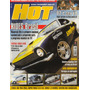 Hot Nº60 Maverick V8 Saveiro Fusca 3.0 Corsa 1.8 Blower Gol