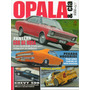 Revista Opala & Cia. Nº33 Rosa Pantera Chevy 500 Montana