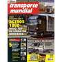 Transporte Mundial N°84 Actros 1860 Scania R730 Iveco Volvo
