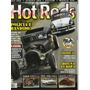 Hot Rods Nº52 Ford Custom 1951 1931 1934 Chevy Bel Air 1961