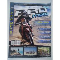 Revista Pro Moto #91 Ano 2009 Dakar Agrale