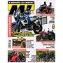 Moto! N°183 Yamaha Xt 1200z Suzuki Bandit 650 Yamaha Xj6n