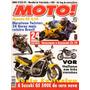 Moto! N°78 Suzuki Gs 500e Kawasaki Zx-7r Bmw R 1150 Rt