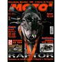 Moto! N°81 Cagiva V-raptor Navigator Suzuki Gs 500 Vtx 1800