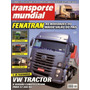 Transporte Mundial N°52 Vw Tractor Constellation Iveco Volvo
