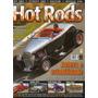Hot Rods Nº88 Ford B Roadster 1932 1931 F1 1946 Dodge 1951