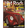 Hot Rods Nº34 Lincoln 1937 Essex 1927 Impala 1965 Ford 1934
