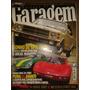 Revista Antigos De Garagem Número 09 Opala / Dodge