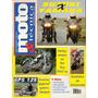 Moto & Técnica N°16 Gsx-r 1100 Thunderace 1000 Gps 125 Cr Yz