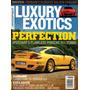Modified Luxury & Exotics N°10/2007 Porsche 911 Turbo 599gtb