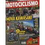 Motociclismo N°150 Versys 650 Suzuki Gsx-r Honda Cbr 1000 Rr