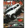 Hot Rods Nº20 Ford 1932 1934 1936 Mustang 1967 Citroen 1951