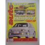 Auto & Técnica #20 Ano 1997 Parati Edp Nascar Escort Gol