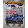 Topos & Classicos N°111 Alfa Romeo Cuore Jaguar Mk Ii 3.4