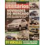 Veículos Utilitários Nº 14 - 2005