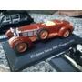 Lote 06 Miniaturas Carros Classicos Com Pequenas Avarias