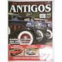 Revista Automóveis Antigos #01 #02 #03 #06 #07 #08 Usadas