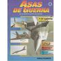 Revista Asas De Guerra - Número 04 - Venda!*