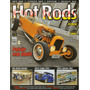 Hot Rods Nº71 Ford T-bucket Chevy Coupe 1934 Apache 1962 Roy