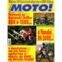 Moto 62 * Drifter 800 E 1500 * Yamaha R6 2000 * Nx4 Falcon