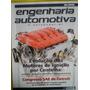 Revista Engenharia Automotiva Nº9 2002 Motores Fórmula1