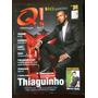 Revista Q Revista Nº 30 Ano 6 Fev / Março 2013 Thiaguinho