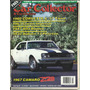 Revista Car Collector & Car Classics - Março 1991